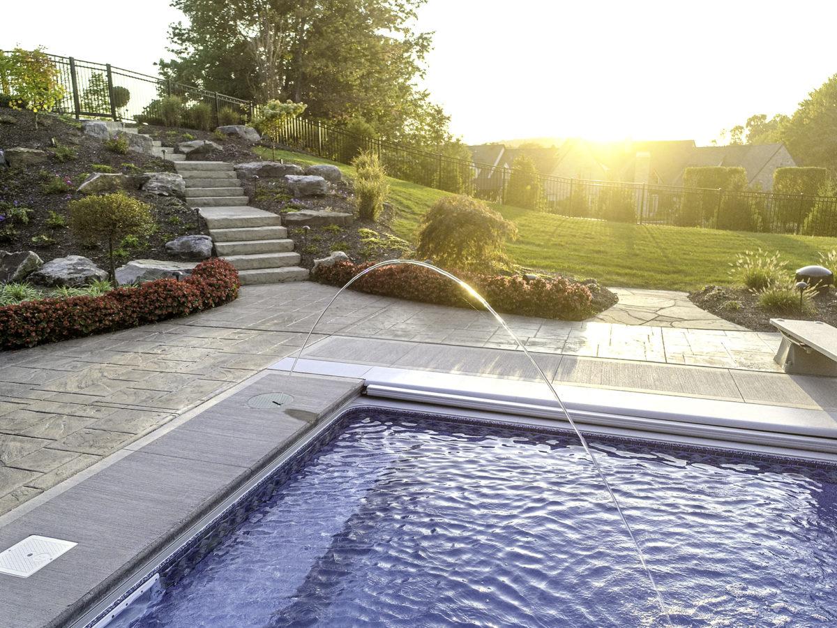 Copper Creek Complete Landscape Design by Beall's Landscaping